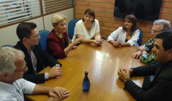 Senadora confirma indicação de recursos para o Hospital São Camilo, em Esteio