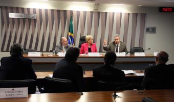 Senadores sugerem medida provisória para prorrogar prazo do Cadastro Ambiental Rural