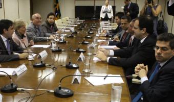Ministério da Fazenda apresenta medidas para aliviar finanças dos Estados exportadores