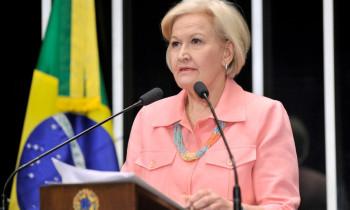 Projetos e relatorias da senadora Ana Amélia beneficiam pacientes com câncer