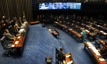 Ana Amélia será a segunda a questionar Dilma Rousseff no julgamento final do impeachment