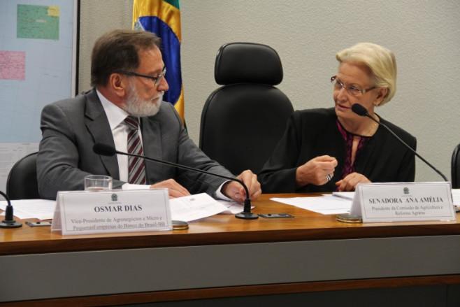 Denúncias de desvios no Pronaf no Rio Grande do Sul provocam afastamento de oito funcionários do Banco do Brasil